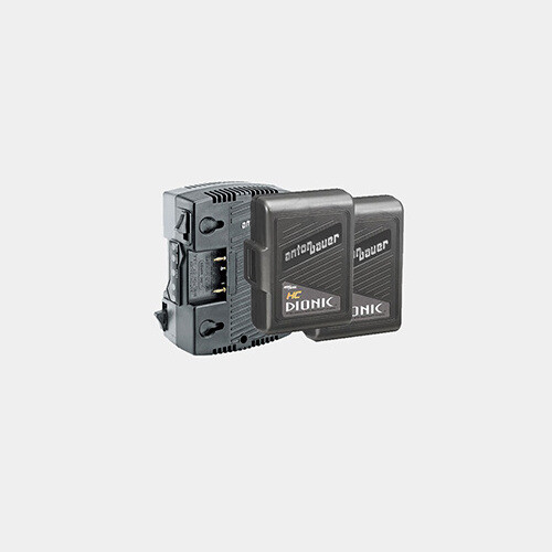 Anton Bauer DIONIC-HC Battery Kit