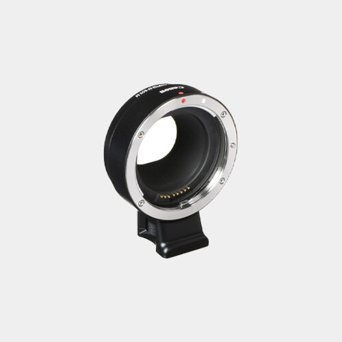 Canon EF Lens to Sony NEX Smart Adapter IV