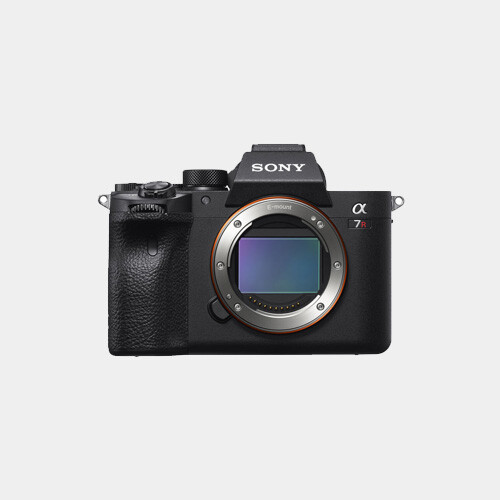 Sony Alpha a7II Body (E-Mount)