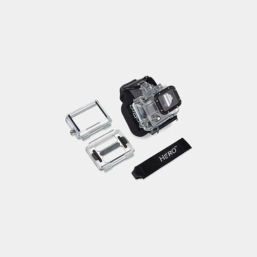 GoPro Wrist Housing For HERO 4