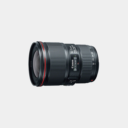 Canon EF 16-35mm f/4L IS
