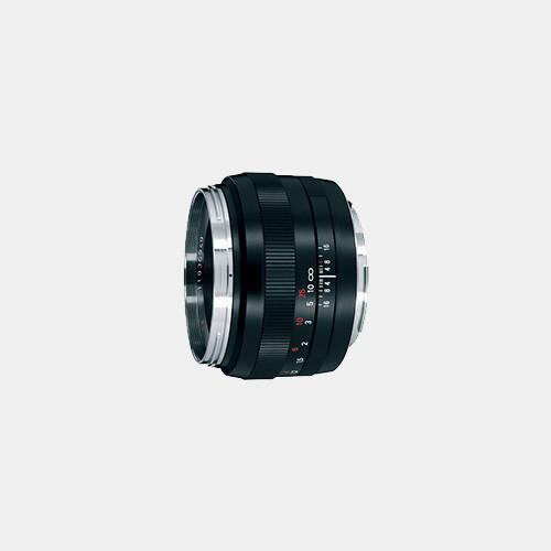 Zeiss T* 50mm f/1.4 ZE