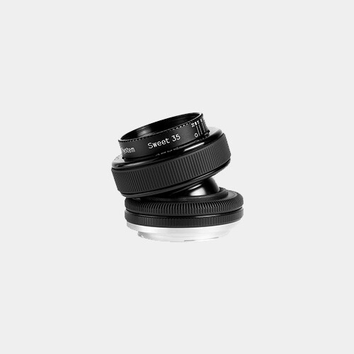 Lensbaby Composer Pro Sweet 35 (Canon)
