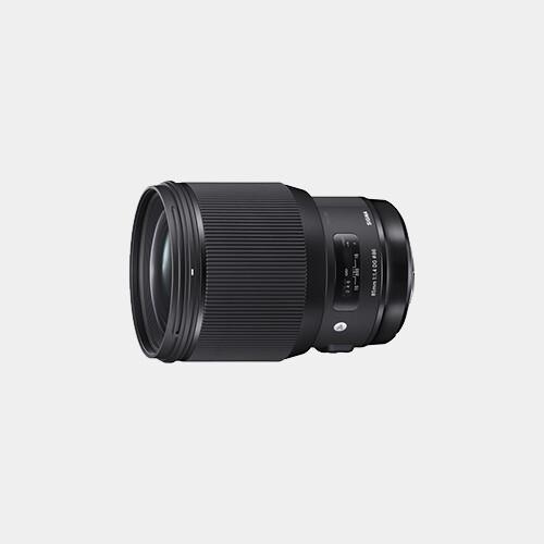 Sigma 85mm f/1.4 DG HSM Art (Nikon)