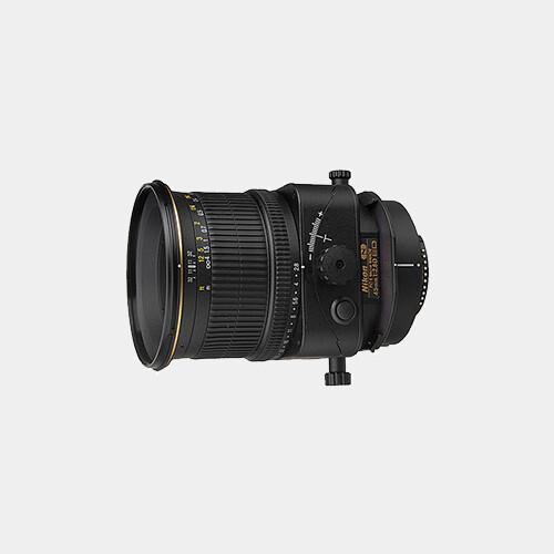 Nikon PC-E 45mm f/2.8D ED (Manual Focus)