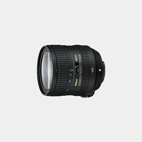 Nikon 24-85mm f/3.5-4.5G ED VR