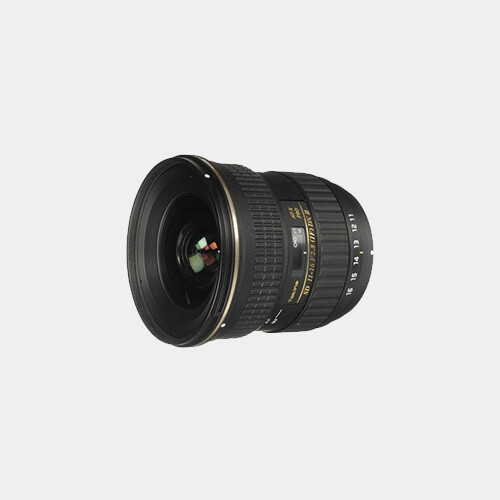 Tokina 11-16mm f/2.8 DX-II (Nikon)