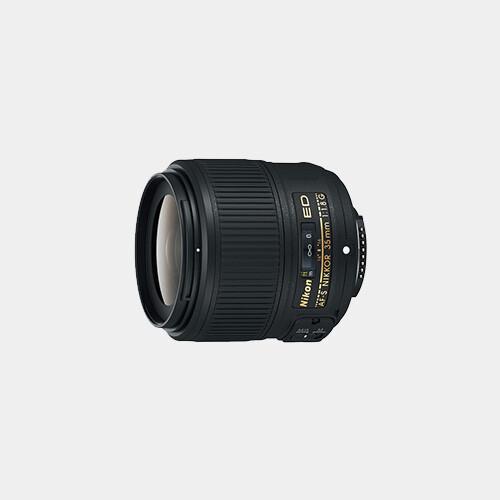 Nikon 35mm f/1.8G ED
