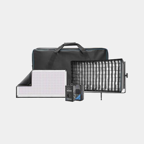 Ikan ID 1000 LED 3-Light Kit