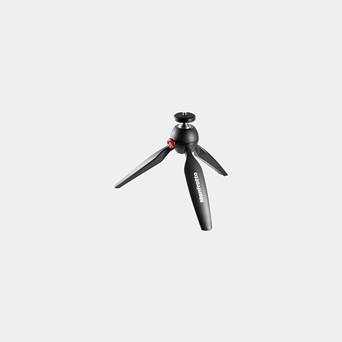 Manfrotto Mini Table Top Tripod
