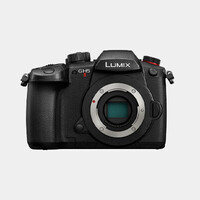 Panasonic GH4 Body