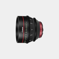 Canon CN-E 50mm/T1.3 (EF Mount)