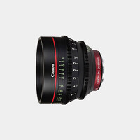 Canon CN-E 85mm/T1.3 (EF Mount)