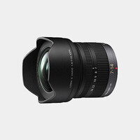 Panasonic 7-14mm f/4 ASPH