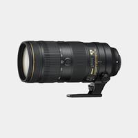Nikon 70-200mm f/2.8E FL ED VR AF-S