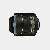 Nikon 10.5mm f/2.8G ED DX