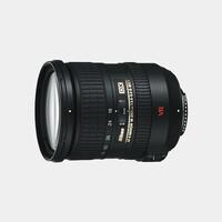 Nikon 18-200mm f/3.5-5.6 AF-S VR