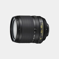 Nikon 18-105mm f/3.5-5.6G  DX ED VR