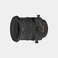Nikon PC-E 85mm f/2.8D ED (Manual Focus)