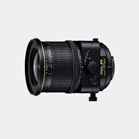 Nikon PC-E 24mm f/3.5D ED (Manual Focus)