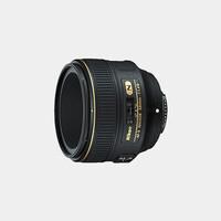 Nikon 58mm f/1.4G AF-S