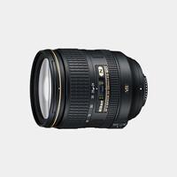 Nikon 24-120mm f/4G AF-S VR